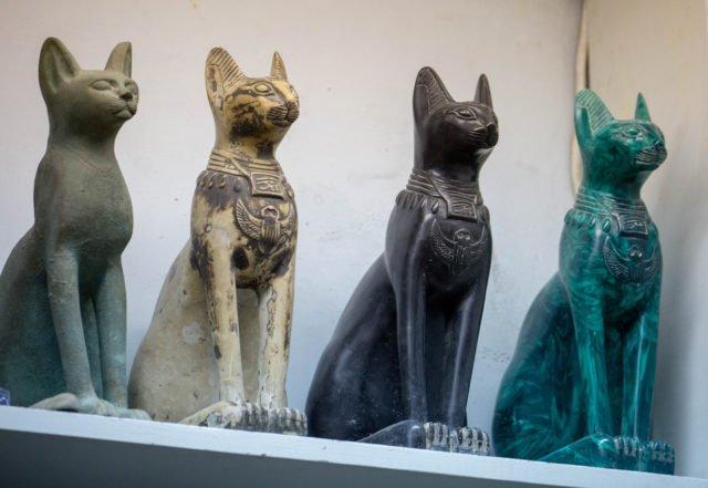mythology-of-cat
